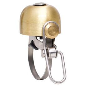 Diverse Brave Classics Mini Bell, gold/brass